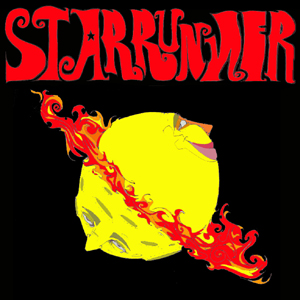 Starrunner Logo